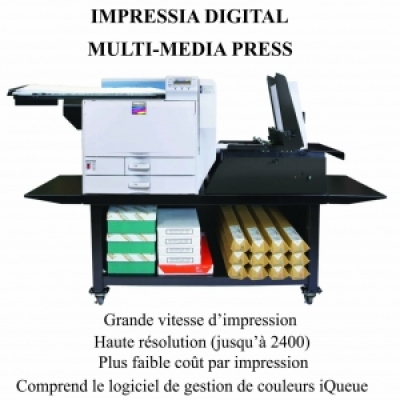 Digital Multi-Media Press