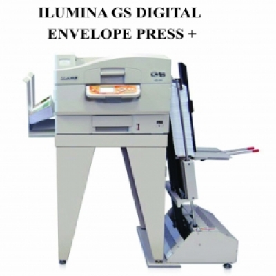 GS Digital Envelope Press +