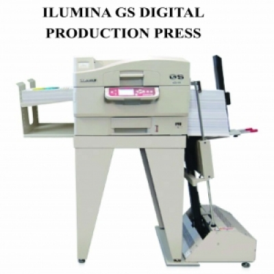 GS Digital Production Press